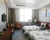 武穴宜客酒店
