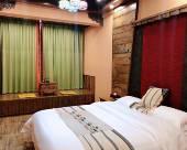 丹巴東女情文化主題酒店