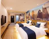 鄭州鯨棲酒店