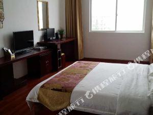 景谷傣高鑫商務酒店