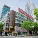 浦江精選酒店(上海靜安寺地鐵站店)(原南京西路店)