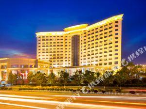 吉安國際酒店