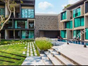 沙美島利馬杜瓦度假酒店(Lima Duva Resort Koh Samed)