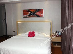 盛景怡家酒店(老河口店)