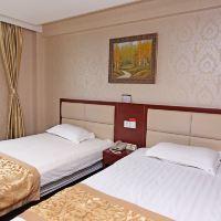 速8(上海虹橋樞紐國家會展中心店)酒店預訂