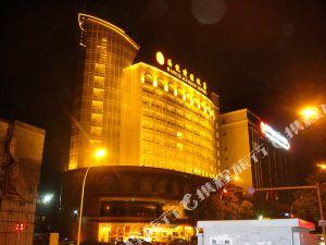 銀川海悅建國飯店