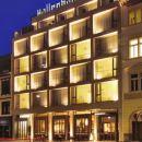貝格海姆41號哈倫巴德酒店(Bergheim 41 Hotel im Alten Hallenbad)