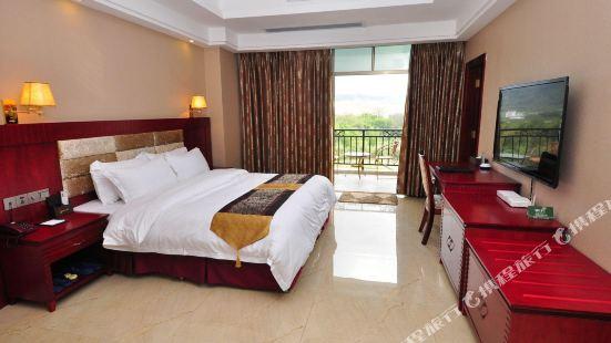 Bishui Yuntian Hotel