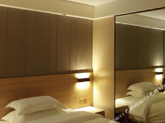 中山特高商務酒店(Tegao Business Hotel)小微套房