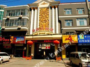 唐縣隆昌大酒店總店
