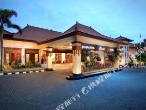 日惹廣場酒店(Jogjakarta Plaza Hotel Yogyakarta)