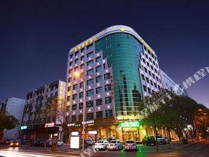 銀川英特奧斯酒店