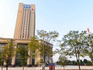 壽縣展業國際酒店