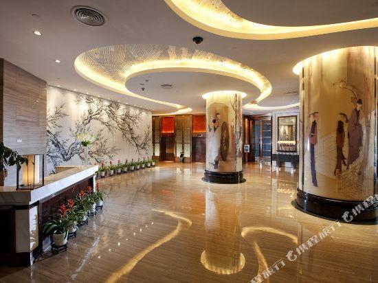 浙江大酒店(Zhejiang Grand Hotel)公共區域