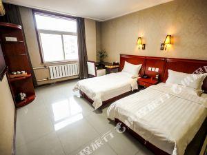 昌黎海棠酒店