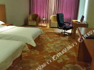 鄂爾多斯金鷺伊蜜爾大酒店
