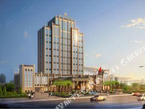 荔波四季花園酒店