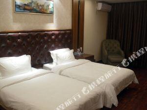 靈寶聚緣酒店