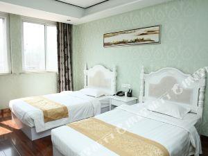 微山歐尚客時尚主題酒店