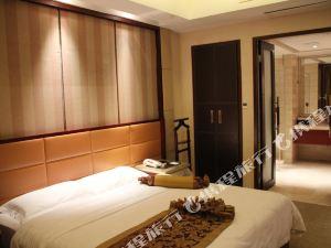 荊門帝豪國際酒店