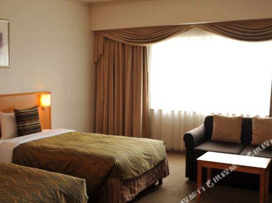大都會東京城飯店(Hotel Metropolitan Edmont Tokyo)豪華家庭房