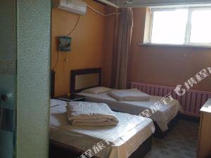 牡丹江德山賓館