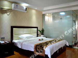 汝陽洛陽龍福商務酒店