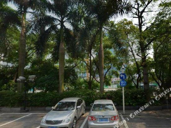 深圳中南海怡酒店(South China Laguna Hotel)周邊圖片