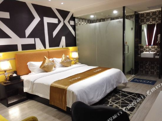 MBOX Boutique Hotel