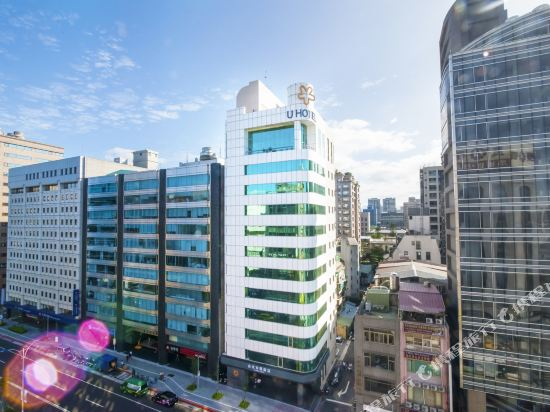 台北有園飯店(U Hotel Taipei)周邊圖片
