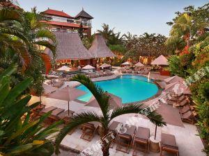 巴厘島拉瑪亞那度假村(Ramayana Resort & Spa Bali)