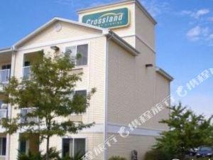 克羅斯蘭經濟一室公寓酒店 - 丹佛 - 櫻桃溪(Crossland Economy Studios - Denver - Cherry Creek)
