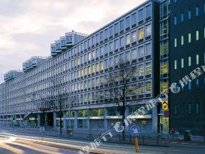 阿姆斯特丹祖克酒店(Hotel Zoku Amsterdam)