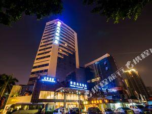 珠海豪庭商務酒店(Haoting Commercial Hotel)