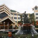 梅州客天下國際大酒店