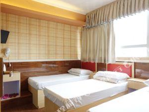 香港永盛行賓館(Yongshenghang Motel)