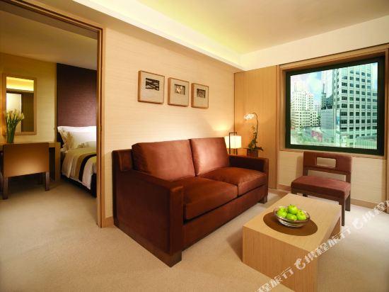 香港逸東酒店(Eaton HK)套房
