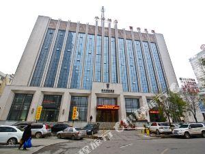 寶雞華中商務酒店