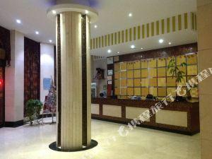 醴陵市金滿地商務賓館