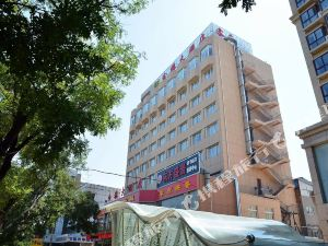 新泰金穗大酒店
