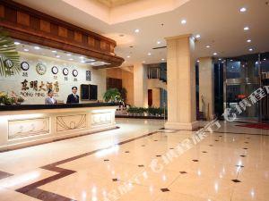 辛集市東明大酒店