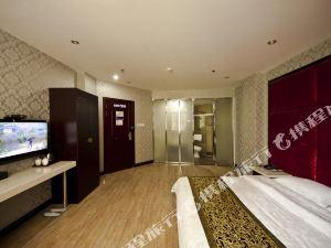 建甌市白云大酒店