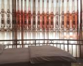 重慶港都旅館