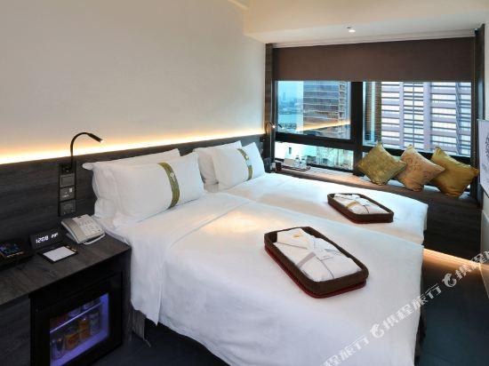 香港皇悅卓越酒店(Empire Prestige Causeway Bay)尊貴客房