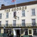 喬治酒店(The George Hotel)