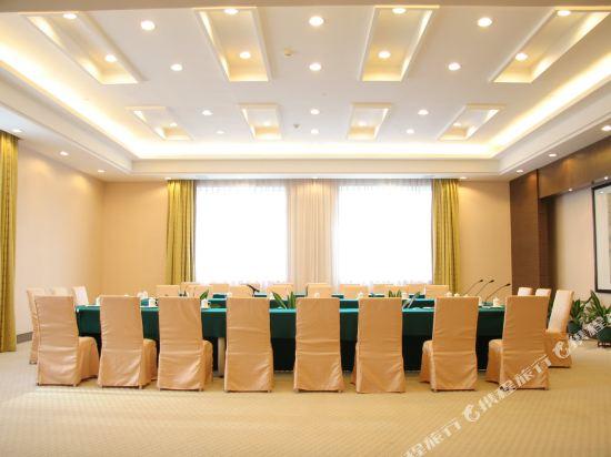廣東迎賓館(Yingbin Hotel)會議室