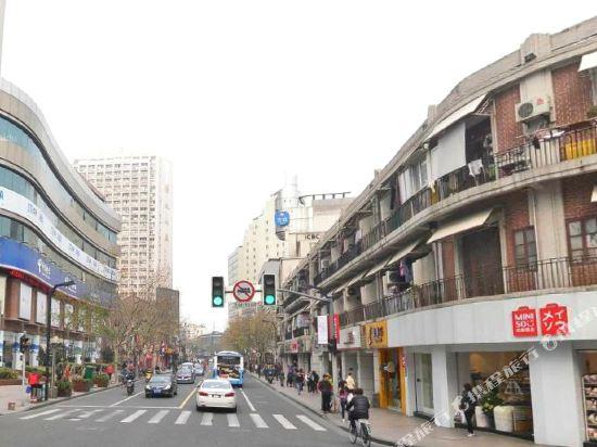 上海同文君亭酒店(SSAW Boutique Hotel Shanghai North Bund (Narada Boutique Hotel Shanghai))周邊圖片