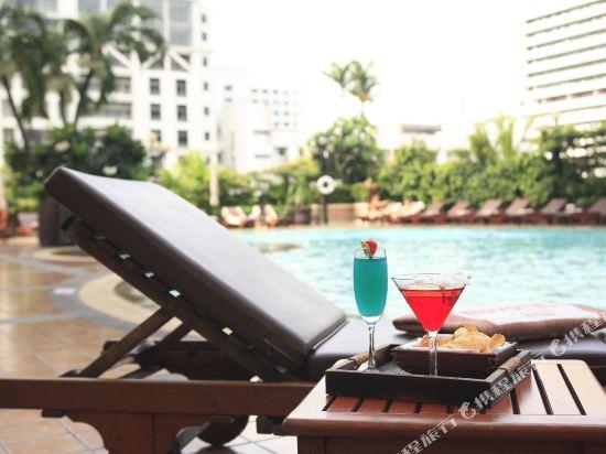 諾富特暹羅廣場酒店(Novotel Bangkok on Siam Square)其他