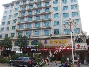 黎平港賽酒店