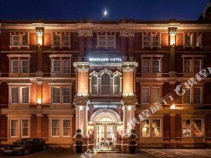 埃克塞特魯日蒙美爵酒店(Mercure Exeter Rougemont Hotel)